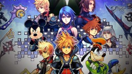 Авторы Kingdom Hearts HD1.5 и HD2.5 Remix озвучили дату выхода