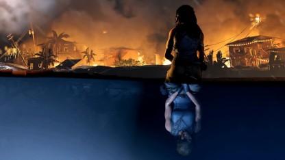 Патчем первого дня в Shadow of the Tomb Raider изменили сцену после титров