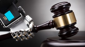 Российские суды могут оснастить искусственным интеллектом