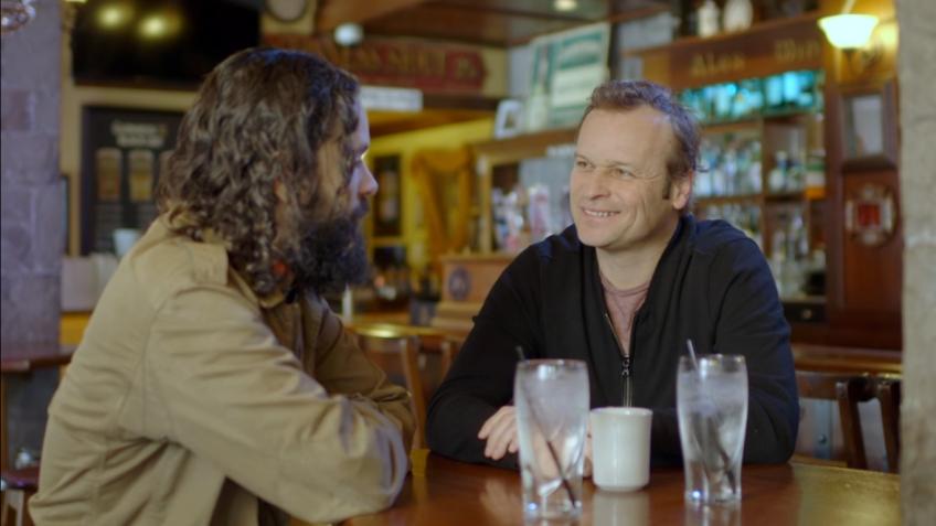 Нил Дракманн взял интервью у управляющего директора Guerrilla Games