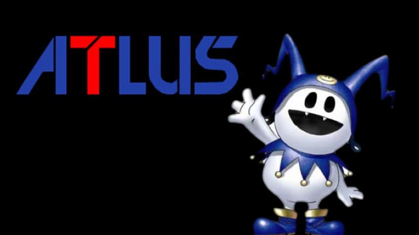 Atlus в свободном плавании