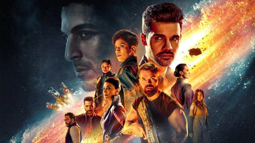 Авторы «Пространства» заявили, что сериал не закрыт — он «на паузе»