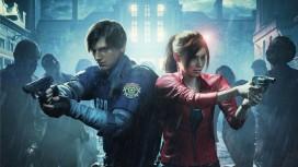 Capcom обновила системные требования ремейка Resident Evil2