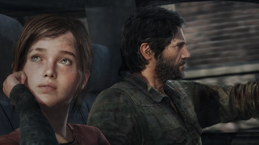 По слухам, The Last of Us2 анонсируют на следующей неделе