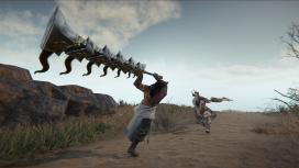 Открытая бета Naraka: Bladepoint начнётся через неделю