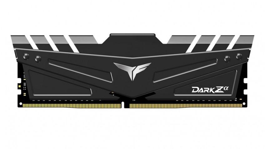 Team представила новую оперативную память и скоростные SSD
