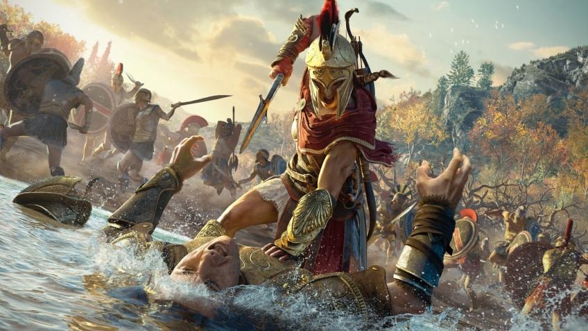 Assassin's Creed вновь берёт тайм-аут — в 2019 году продолжения не будет