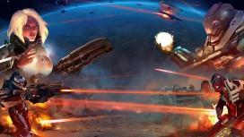 MMORPG Project Genom вышла в «ранний доступ» в Steam