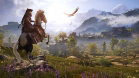 «Чёрная пятница» в Ubisoft Store: The Division2, Assassin's Creed Odyssey и другие