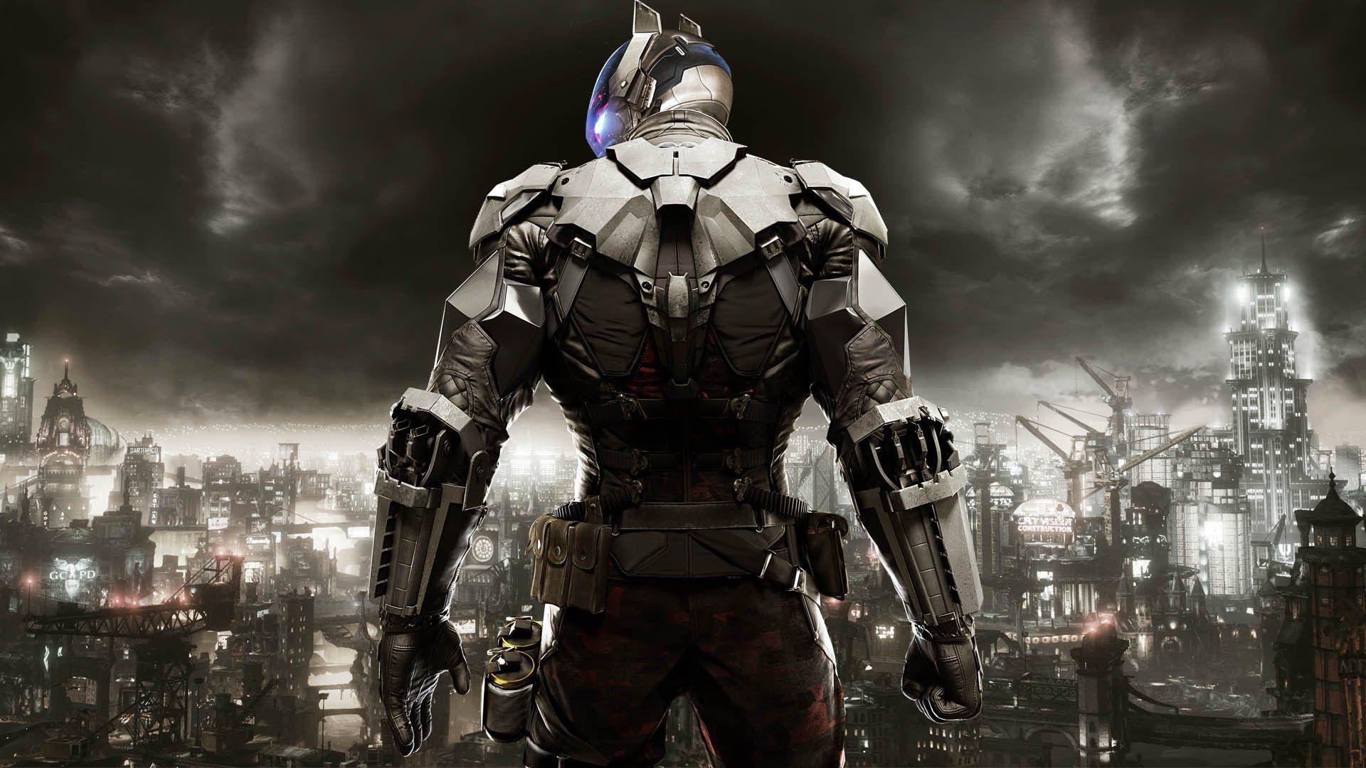 Глава WarnerMedia не собирается продавать WB Games