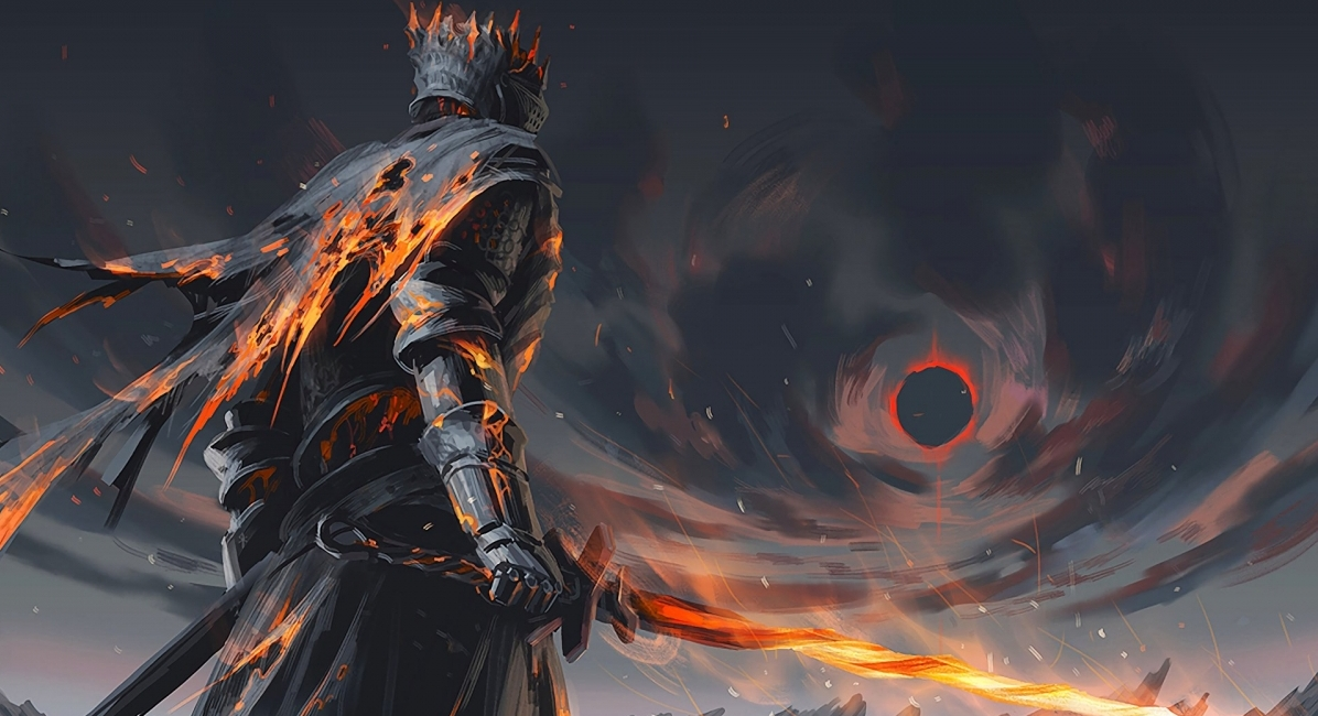 Трилогия Dark Souls выйдет в один день с Battlefield V