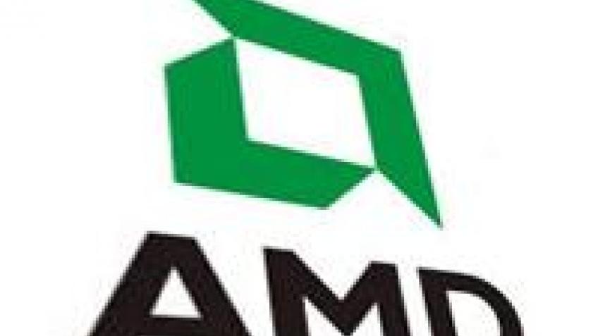 Новые мобильные чипсеты AMD