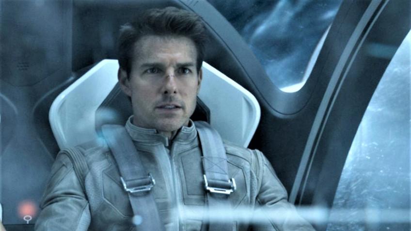 Том Круз отправится в космос на съёмки фильма в октябре 2021 года