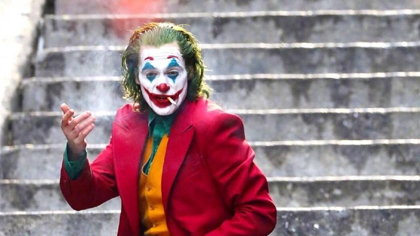 Мировая касса «Джокера» превысила1 млрд долларов