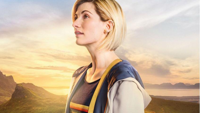 Слух: Джоди Уиттакер покинет «Доктора Кто» после нового сезона