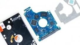 Seagate прекратит выпуск мобильных жестких дисков с 7200 rpm