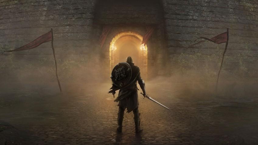 В The Elder Scrolls: Blades теперь есть «Арена» и нет таймеров на сундуках