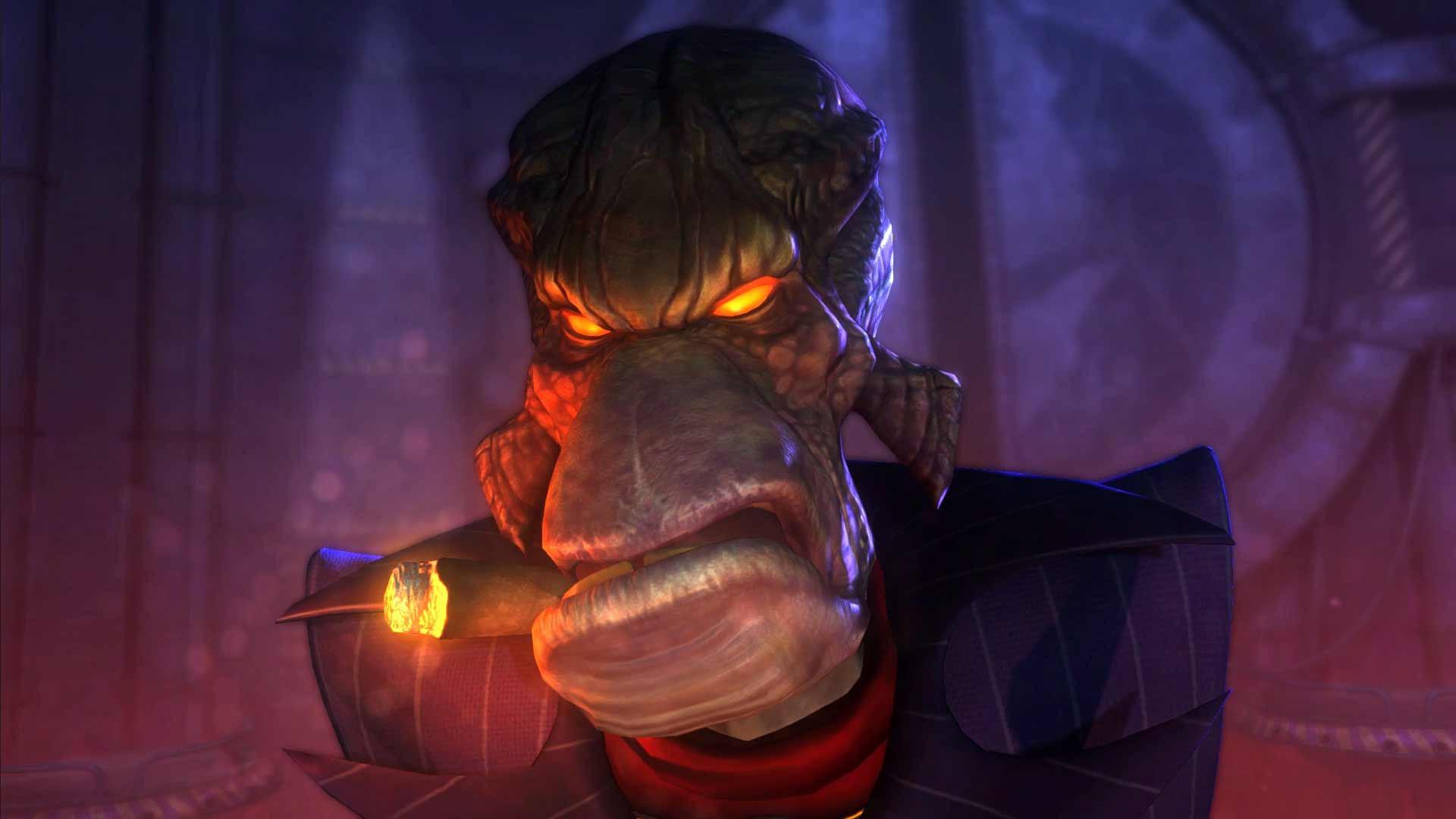 Релиз Oddworld: New 'n' Tasty на Nintendo Switch состоится в октябре