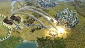 Анонсировано второе обновление для Civilization5
