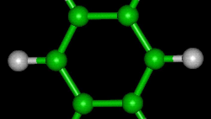 Первый молекулярный транзистор уже построен