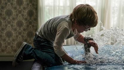 В онлайн-кинотеатре HBO Max состоялся релиз триквела «Заклятия»