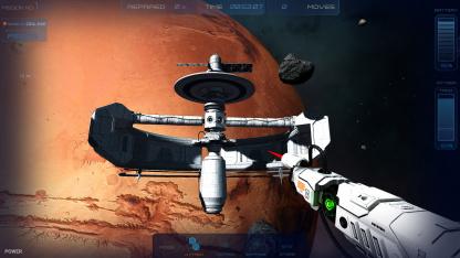 К Space Mechanic Simulator выпускают бесплатный пролог