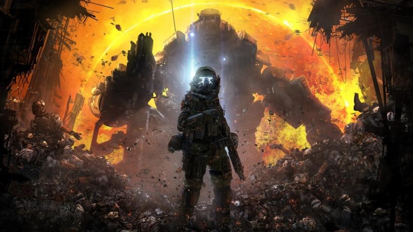Apex Legends вернула в Titanfall 2 тысячи игроков — онлайн вырос в несколько раз