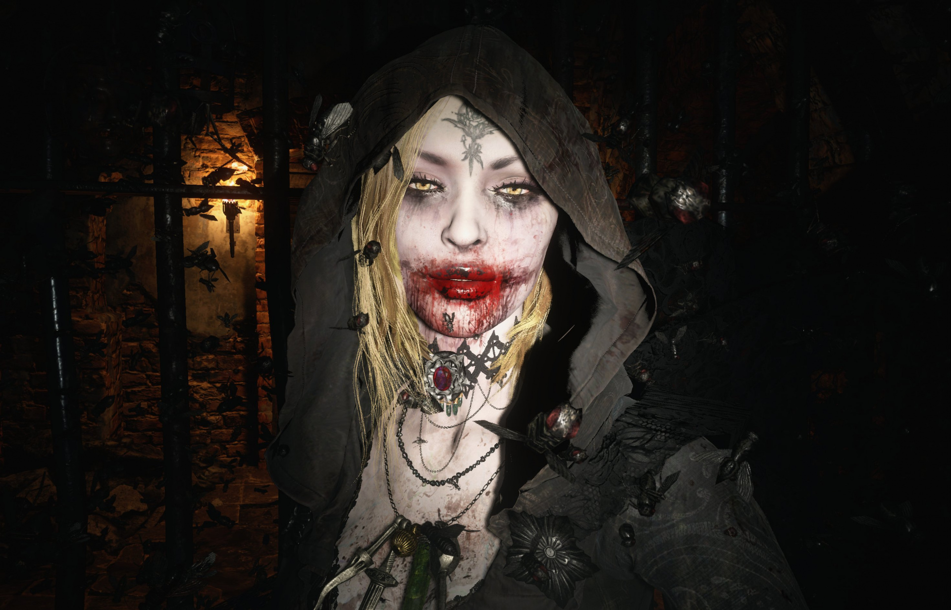 Resident Evil Re:Verse отложили до лета