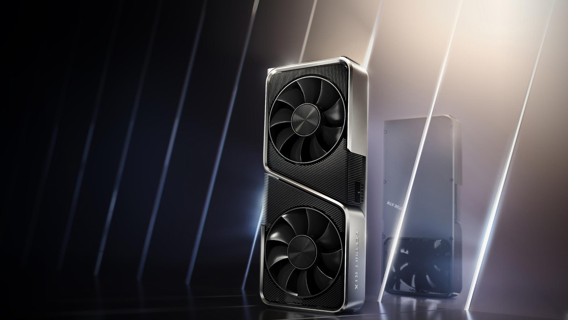 Старт продаж NVIDIA GeForce RTX 3070 отложили на две недели