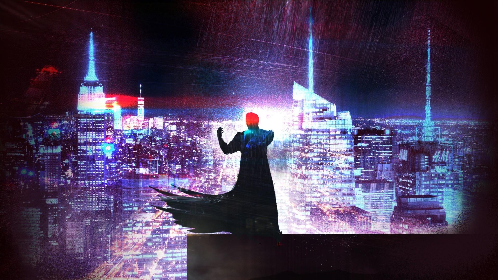 Vampire: The Masquerade — Coteries of New York впервые показали в действии