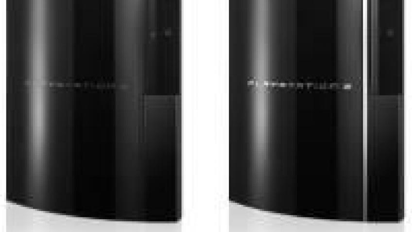 PlayStation 3: дорого и не вовремя