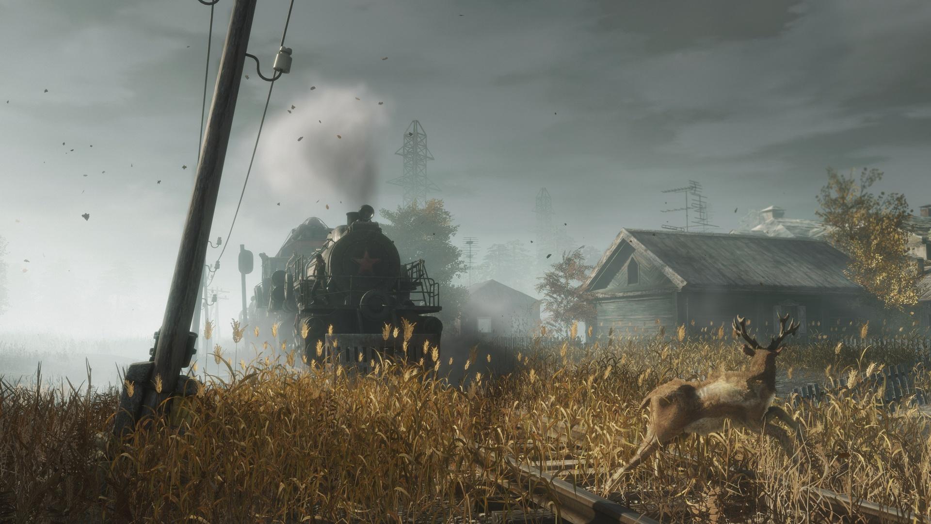 Дополнение «Два полковника» к Metro: Exodus покажут на gamescom 2019