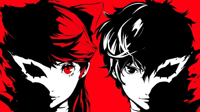 Авторы Persona5 Royal показали открывающую заставку игры