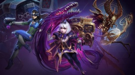 Blizzard предлагает в карантине играть в Heroes of the Storm и WoW
