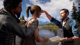 Far Cry 5 уже установила первый рекорд — в Steam