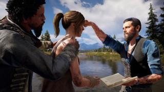 Far Cry5 уже установила первый рекорд — в Steam
