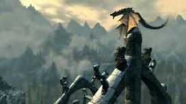 Стали известны системные требования обновленной версии The Elder Scrolls 5: Skyrim