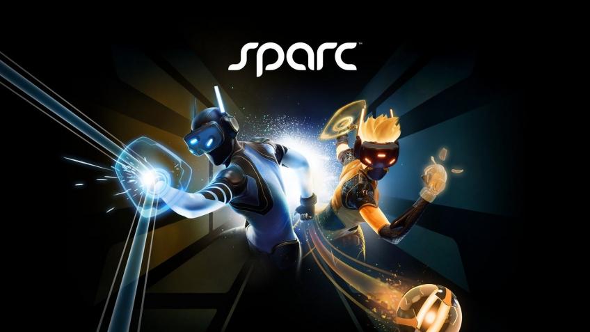 Спортивный симулятор Sparc получил дату релиза