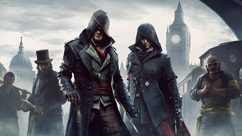 РС-версия Assassin's Creed: Syndicate выйдет в ноябре