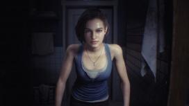 СМИ: демо ремейка Resident Evil3 выйдет 20 марта