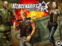 Mercenaries 2: миссия начинается