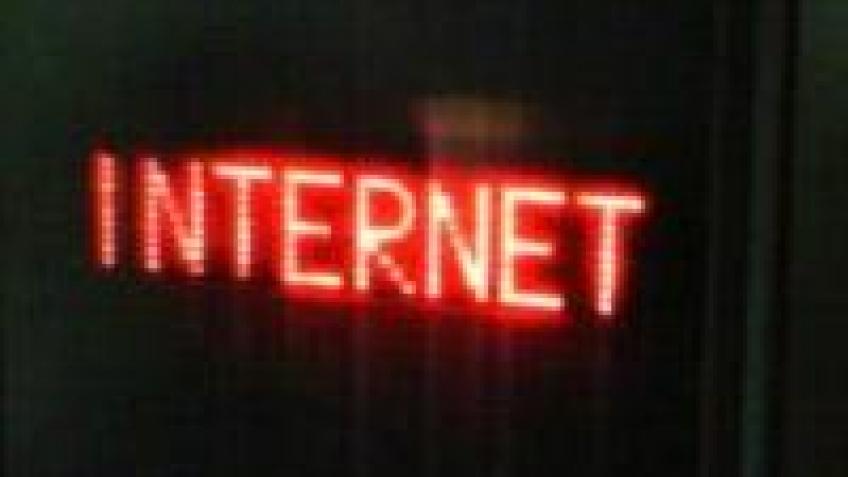 Интернет «приютил» миллиард людей