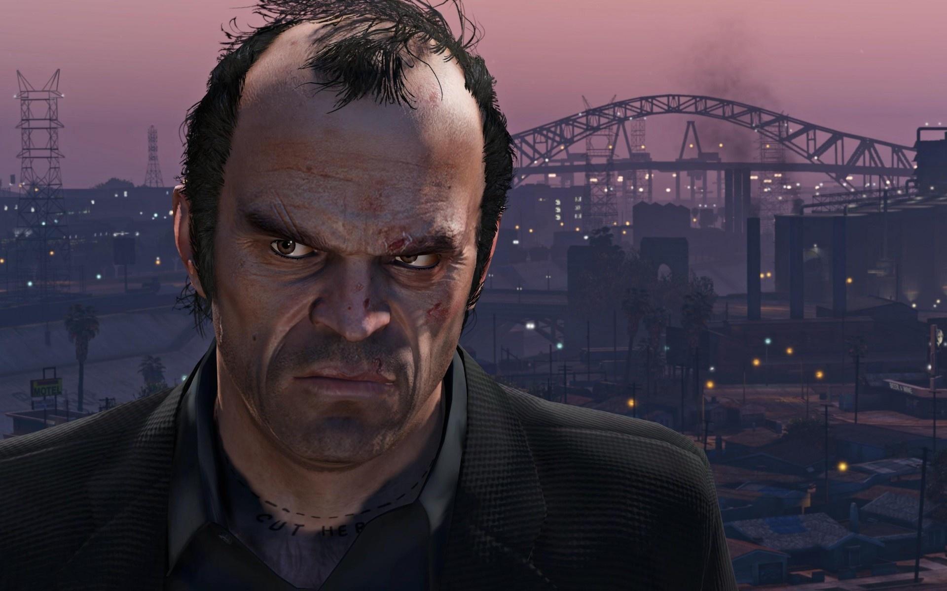 СМИ: Из-за успеха GTA Online отменили три сюжетных DLC к GTA V