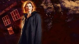 Вышел второй трейлер нового сезона «Доктора Кто»