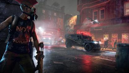 В Anno 1800 и Watch Dogs: Legion можно будет сыграть бесплатно