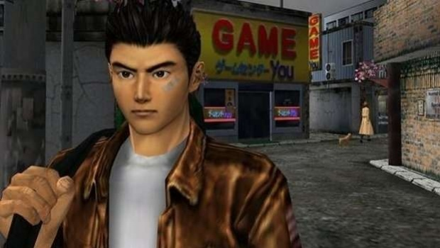 Sega хотела бы переиздать первые две части Shenmue