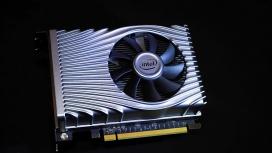 По слухам, DG1 станет первой картой Intel с трассировкой лучей