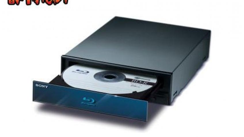 Blu-ray рекордеры Sony: дубль два!
