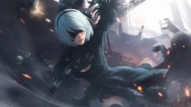 Главная героиня NieR: Automata станет новым гостевым персонажем SoulCalibur VI
