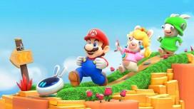 GameSpot рассказал о PvP-режиме Mario + Rabbids